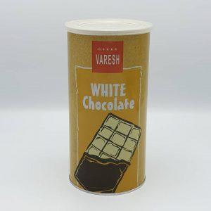 پودر شکلات سفید (وایت چاکلت) وارش